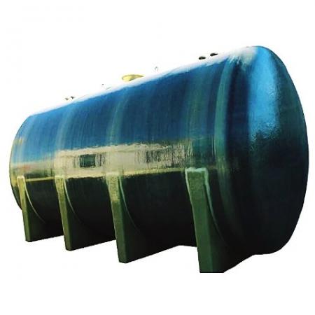 CTP Arıtma Tankı