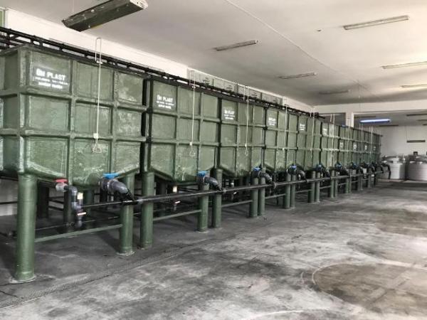 CTP Polyester Oksidasyon Tankı